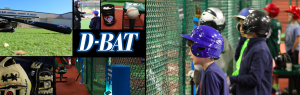 D-BAT Addison Summer Baseball Camps