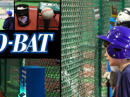 D-BAT Addison Summer Baseball Camps