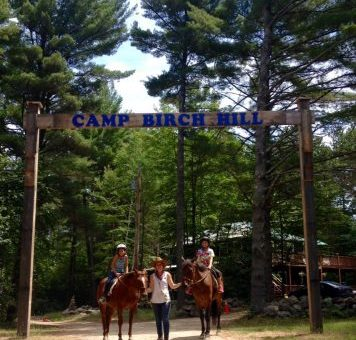 Camp Birch Hill – A Classic New England Summer Camp Experience