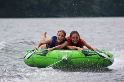 Camp Nashoba North: Premier co-ed sleepaway camp southern Maine