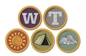 WT Summer Camp Rocks!