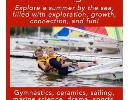 Tabor Academy Summer Program