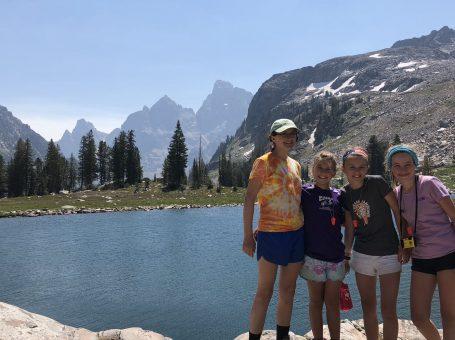 Teton Valley Ranch Camp