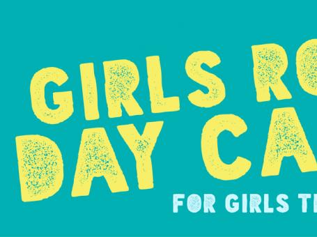 Amplify Sleep Away Camp For Girls & Girls Rock Day Camp