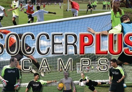 Soccerplus Camps