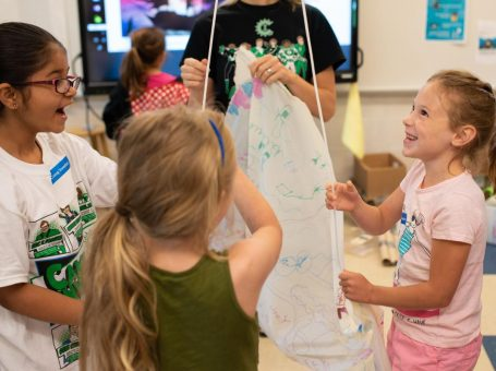 Camp Invention Is a STEM Summer Program That Turns Curious Students Into Innovative Thinkers