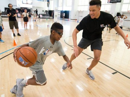 BasketBall City Summer Camp