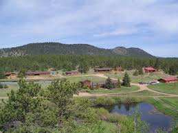 Blue Mountain Ranch