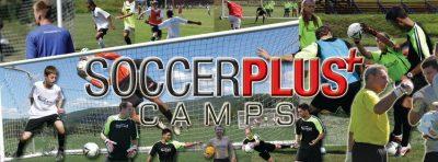 Soccerplus Camps