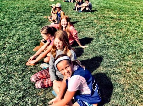 Grand Targhee Summer Camps