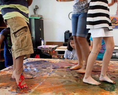 Summer Enrichment Camp/ Dallas International School