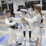 Manhattan Fencing Center