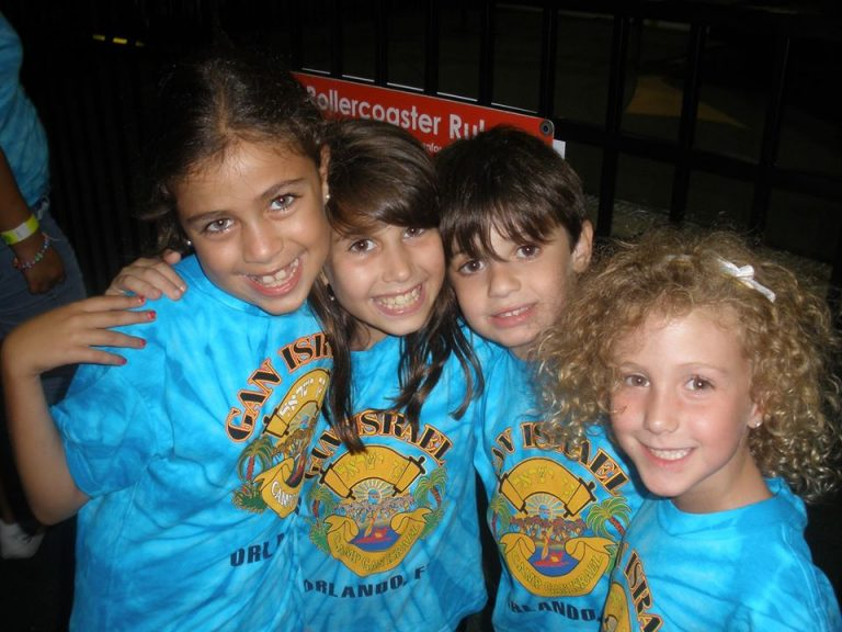 Camp Gan Israel of Orlando