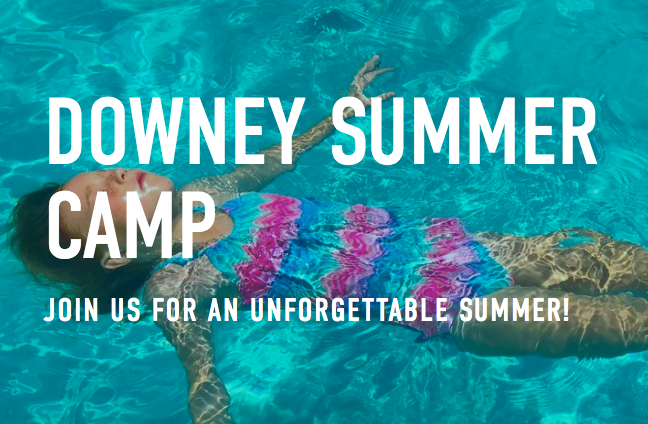 Downey Summer Camp