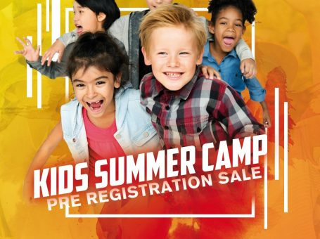 Mils Martial Arts Summer Camp