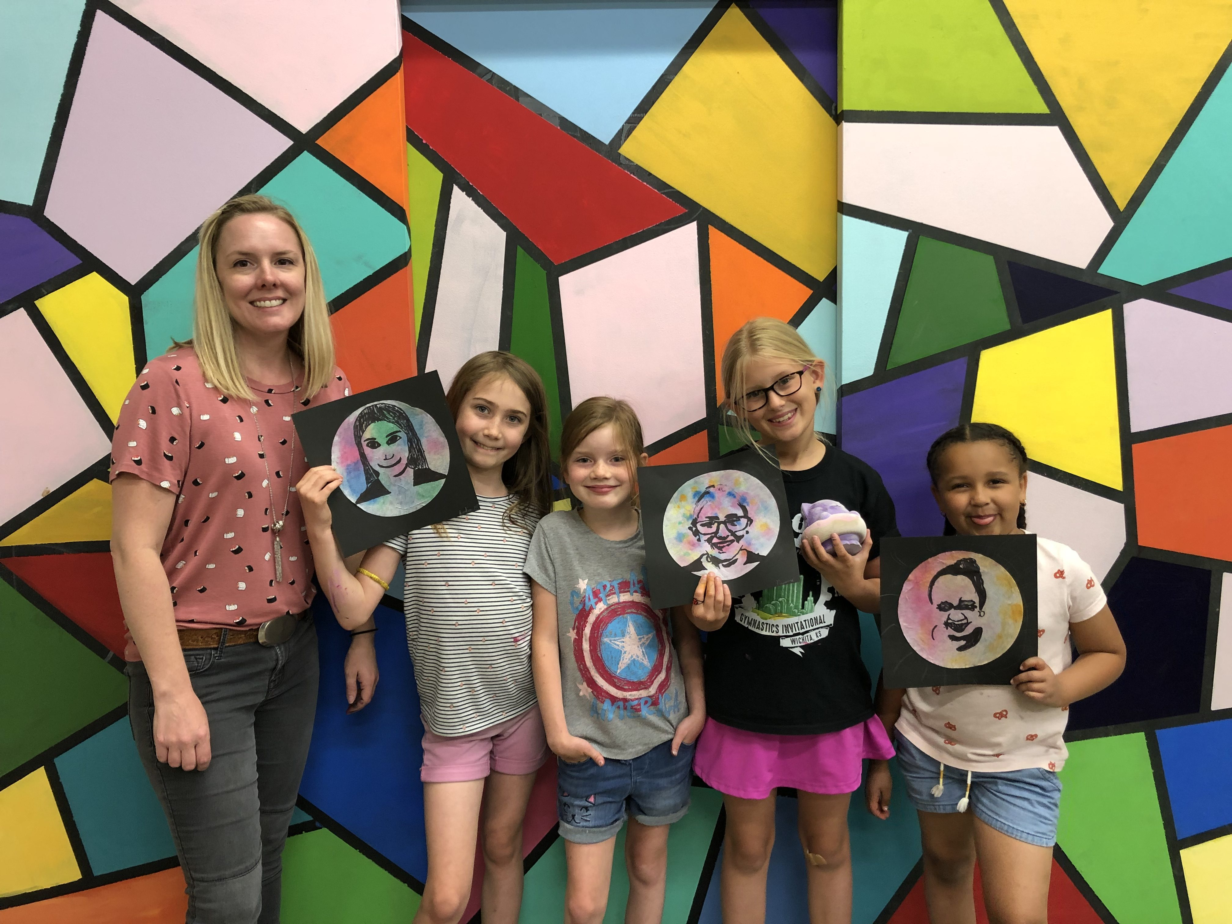 CityArts Summer Camp